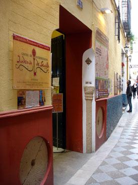 Calle Ximénez de Enciso 22