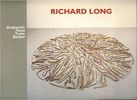 Richard Long. Guy Schraenen Catalogue