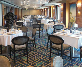 Indulge in 17 Dining Experiences Aboard Pearl