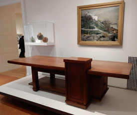 The Emphasis in on Decorative Arts design at RISD
