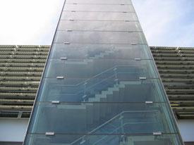 Architekturbüro Silke Hopf Wirth & Toni Wirth Architekten ETH HTL SIA Winterthur, Umbau Werkhof Städtische Werke Winterthur  Stadt Winterthur