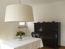 Hopf & Wirth Architekten ETH HTL SIA Winterthur: Umbau Einfamilienhaus in Winterthur