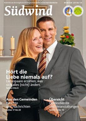 Evangelische Dating-Websites