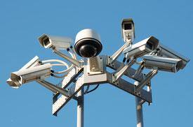 Camera enregistreur Infrarouge IP Wifi mémoire disque dur moniteur