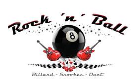 Billardcafé, Snooker, Dart, Spiele