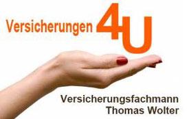 Thomas Wolter  Anna-Seghers-Str. 125  28279 Bremen