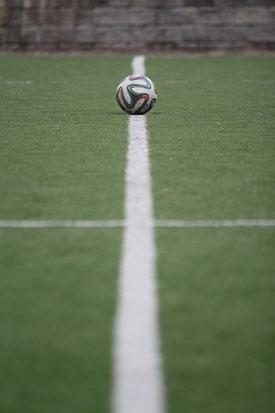 Athletik Fussball Fußball Fußballtrainer