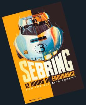 Sebring 1966
