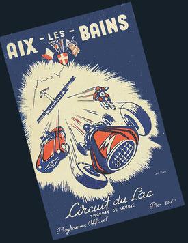 Circuit du Lac 1953