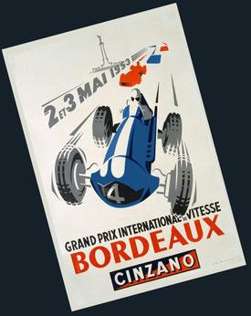 IIº Grand Prix de Bordeaux de 1953
