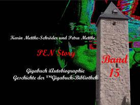 Petra Mettke und  Karin Mettke-Schröder/™Gigabuch-Bibliothek/iAutobiographie Band 15
