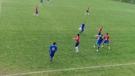 Kroatien - Chile