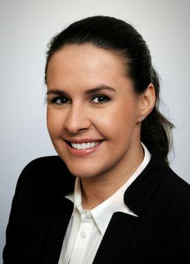 Gebärdensprachdolmetscherin - Dorota Radtke