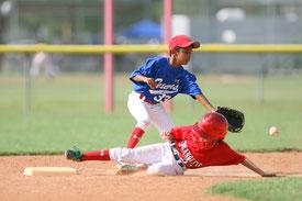野球 スポーツ トレーニング