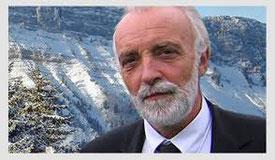 André Payerne, fondateur de MaChancemoiaussi venu ce mercredi 4 Octobre témoigner pour Agisens