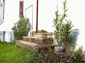 Oleander Haupthaus Vorderseite
