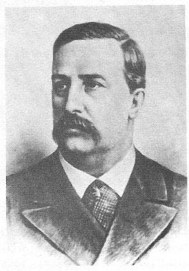 Alexander Borodine