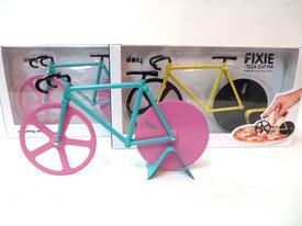 自転車ピザカッター、オイルライフ