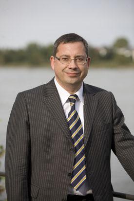Werner Hümmrich - Fraktionsvorsitzender