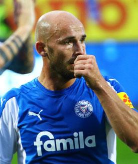 Schließt sich dem Zweitligisten SV Darmstadt 98: Patrick Herrmann - Foto: pin