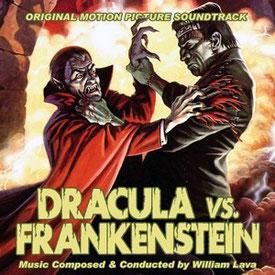 Dracula vs Frankenstein (1969) - Les Saigneurs de la nuit
