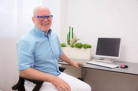 Dr. med. Eberhard Prinz