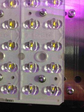 LED Strom Solar Lampen sparen