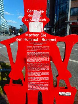 Bild: Der Hummel-Bummel Mann