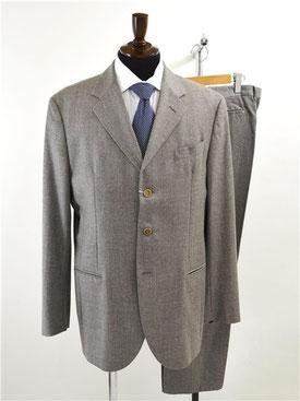 ヒルトンタイムのスーツ買取