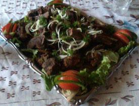 Décourez la cuisine africaine du traiteur Rose Gourmet
