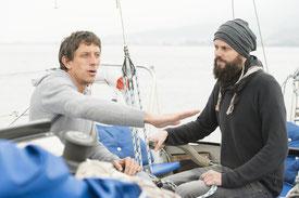 auffrischungskurse segeln lernen segelschule