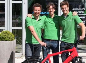 e-motion e-Bike Gruppe sucht Verstärkung