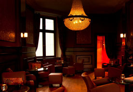 Top 5 bars of Charlottenburg
