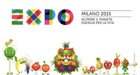 Dieta mediterranea all'Expo 2015