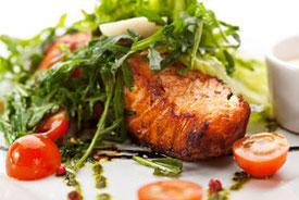 Come preparare un piatto unico equilibrato, leggero e completo