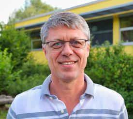 Rainer Lang, der Bürgermeister der Gemeinde Kleinblittersdorf.