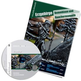 Motorradtour Erzgebirge DVD gedruckte Tourstory und GPS Daten für die eigene Tourplanung mit dem Motorrad
