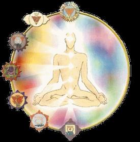 El equilibrio en los chakras es el origen de la sanación y bienestar integral