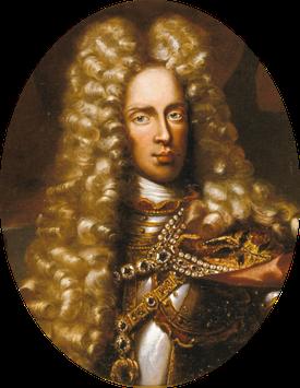 Kaiser Joseph I.