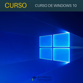 curso de windows 10