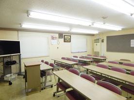 KGAY 3F 第3教室/土曜 初級
