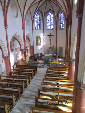 Unsere Klosterkirche
