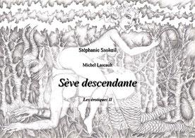 stéphanie sautenet - Michel Lascault - artbook - fuckingbook