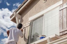 Algarve Colors de pinturas e reparações no Algarve, boa pintura para janelas do exterior como interior da casa,melhor empresa de pinturas e reparações de Portugal.