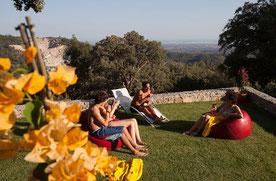 Gästehaus Vila Foia in Monchique,Algarve,Portugal geeignet für Urlaub in den Bergen,beste Gästehaus in Monchique und Algarve.