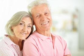 Lebensqualität bis ins hohe Alter