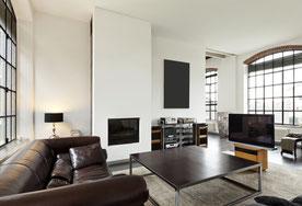 die Wohnung - Hauptbelastungen werden in den eigenen vier Wänden erzeugt