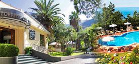 Kalabrien Hotel Tropea