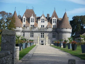 Chateau de Monbazillac