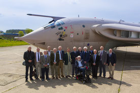 Assembled Company BB1 Anniversary Bruntingthorpe